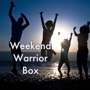 Mystery box. Weekend Warrior 5/$50